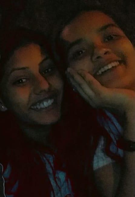 Meet Anita And Shraddha